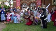 Bedford Park Festival 2013