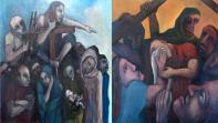 Artist Impressions – Pauline Antram