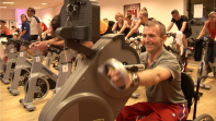 24 hour Spine-A-Thon helps new charity