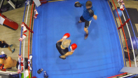 Parx Boxing fights for charity
