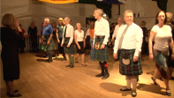 Chiswick Scottish Club Night
