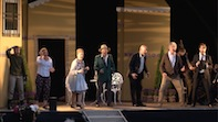 Chiswick Opera  'The Barber of Seville'
