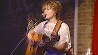 Meryl & A Bit Of Yellow Perform 'Sunflower Tree'