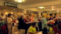 Chiswick's Addison Singers