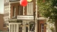 Chiswick's Devonshire Road Festival