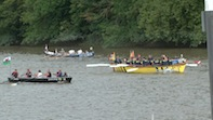 The Great River Race 2014