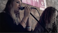 Chiswick Oxjam Festival – Alice Clare and Florence Hill