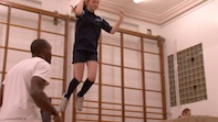 Foucan Freerunning Academy Launches in Chiswick