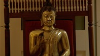Discover Chiswick's Buddhist Monastery
