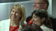 Labour Wins Chiswick, Brentford and Isleworth