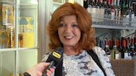 Famous Faces Of Chiswick – Rula Lenska