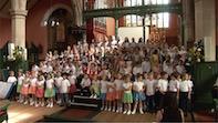 Chiswick & Bedford Park Preparatory School Celebrate 100 Years!