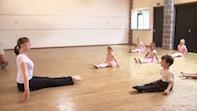 Prima Ballerina Launches New School In Chiswick