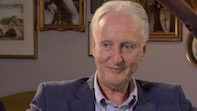 Rula's Celebrities – Hugh Fraser