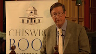 Sir Max Hastings – The Secret War | Chiswick Book Festival 2015