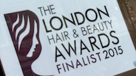 The Chiswick Salon Up For London Hair & Beauty Award
