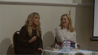 "Helen Lederer in Conversation with ""Mrs Trefusis"" 