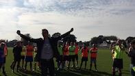 Chiswickbuzz Exclusive Jeremy Vine & Match Of The MNDA