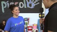 Piccolo Play Centre Win  Entrepreneur of the Year Award