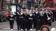 Chiswick Remembers Remembrance Sunday Highlights