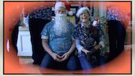 Grove Park Vets Christmas Message