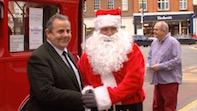 Chiswick Celebrates Small Business Saturday
