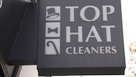 Top Hat Cleaners Christmas Extravaganza