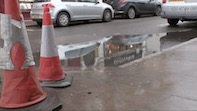 Thames Water Plan 12 Week Devonshire Road Closure