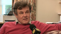 Journalist Peter Oborne Returns from Syria