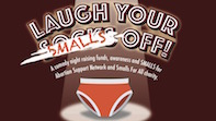 Laugh Your Smalls Off At The George IV!