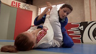 UK Brazilian Jiu Jitsu's Unstoppable Girl Campaign