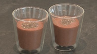 Bridget's Chocolate Orange Smoothie