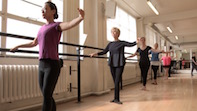 Ballet4Life – Helping Parkinsons Sufferers & Much More…