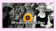 Bedford Park Festival Celebrates 50th Green Days in W4