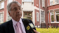 Tony Arbour Re-Elected as London Assembly Member for the South West