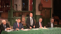 EU Debate in Chiswick