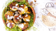 Caroline's Moroccan Meatballs