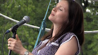 Sophie Ellis Bextor Sings Live At Green Days