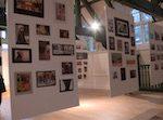 Joyful Atmosphere at Bedford Park Summer Exhibition