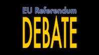 In or Out? EU Referendum Looms