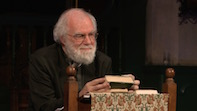 Poetry Of Light – A Special Evening With Dr Rowan Williams