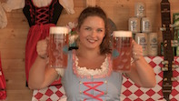 Oktoberfest Comes to Chiswick!