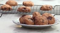 Caroline Park's Gluten Free Chocolate Chip Cookies