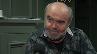Andy Hamilton in Conversation with Mark Lawson