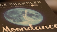 Prize Winning Novelist Diane Chandler's New Book: Moondance