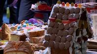 Grove Park Primary Hosts Grand Christmas Fair