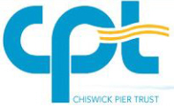 Chiswick Pier Trust Announce Autumn Events