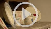 Mella Mella's New Ceramic Cafe Opens In Chiswick