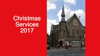 Chiswick Christmas Services 2017