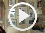 A Snapshot of Chiswick's Artists at Home
